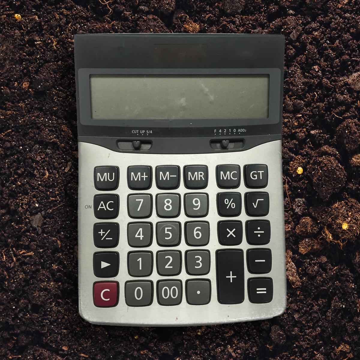 Landscape Calculators