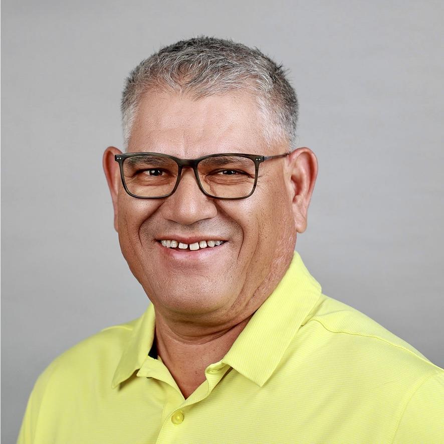 Andres Aleman