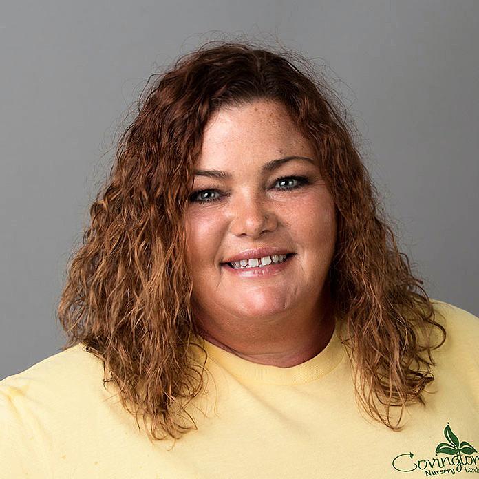 Amanda Conway