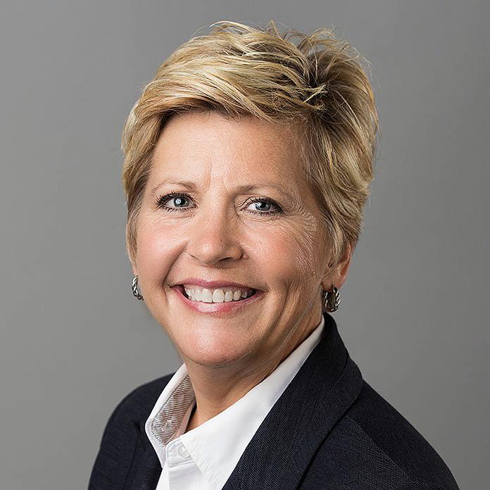 Cindy Huddleston