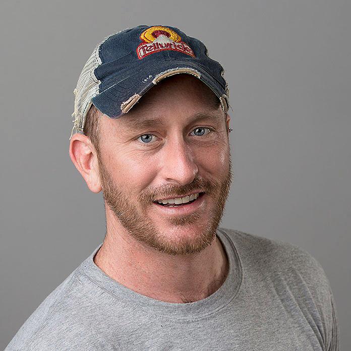 Ryan Covington